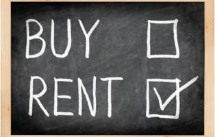 renting levels soaring UK