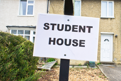 Student house