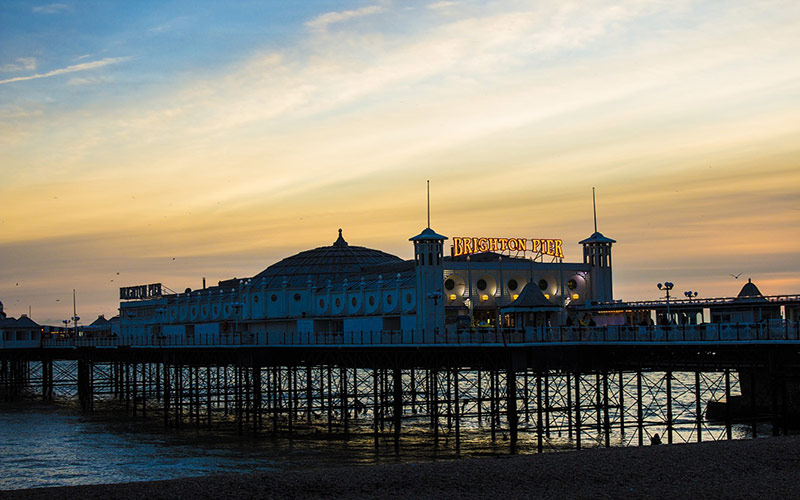 Reading and Brighton In Midst of Buy-To-Let Boom
