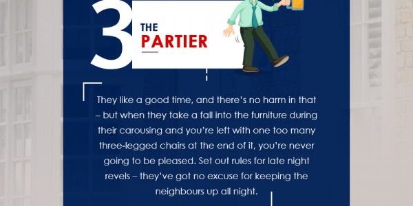 The Six Types of Tenants From Hell (1)