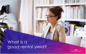 Great-Rental-Yield