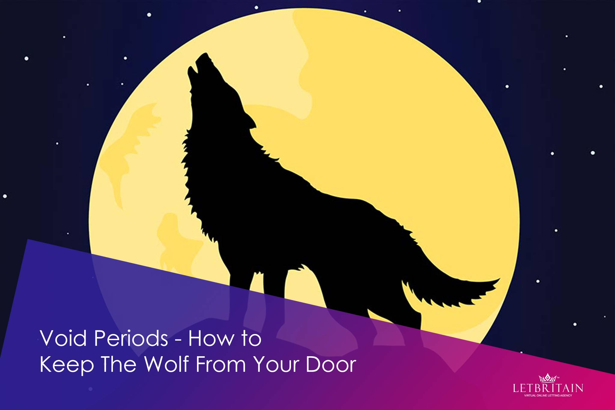 oid Periods - How to Keep The Wolf From Your Door