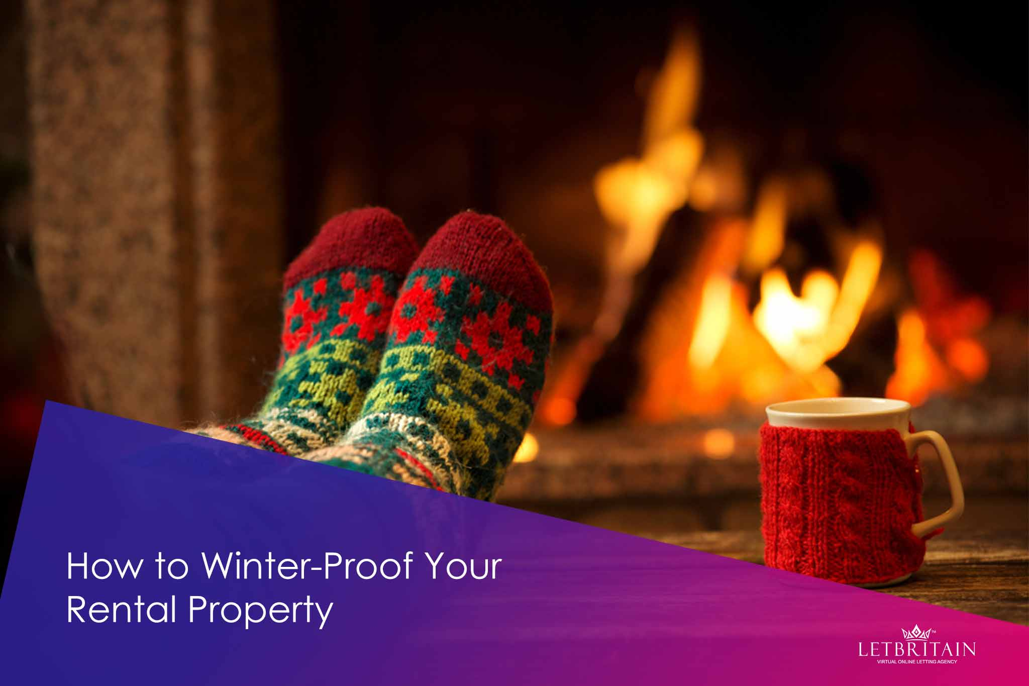 How To Winter-proof Your Rental Property