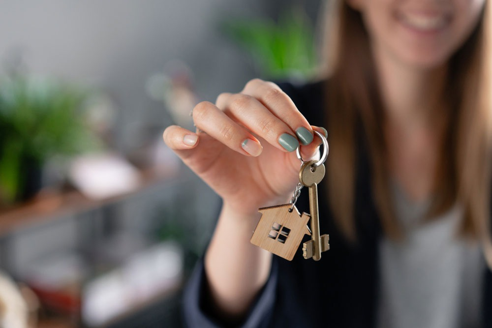 online letting agent in UK
