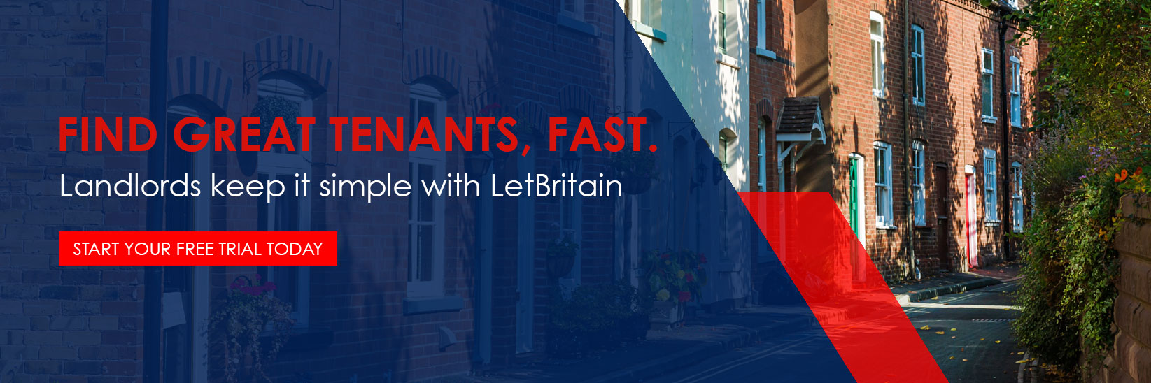 Say goodbye to letting agent fees