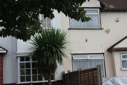 2 BEDROOM HOUSE,SOUTHEND-on-SEA,SS1