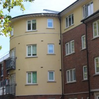 3 BEDROOM APARTMENT,OXFORD ROAD,MANCHESTER,M1